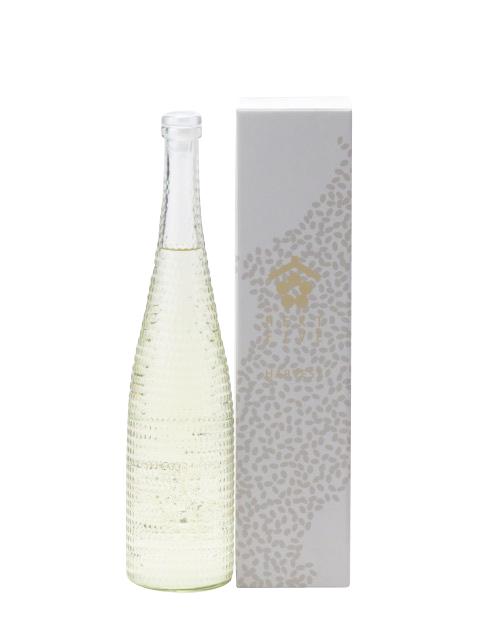 一白水成 NEXT5 THE HARVEST 2017 720ml 日本酒 あす楽 ギフト のし 贈答品