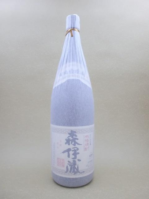 森伊蔵 1800ml【森伊蔵酒造】【鹿児島県】