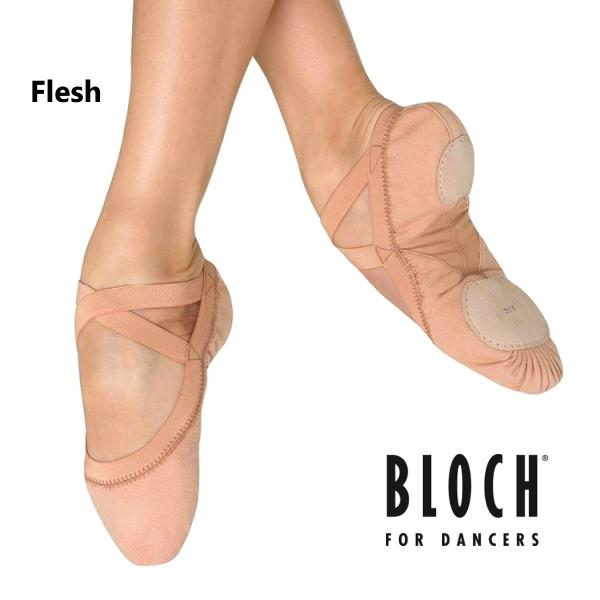 ベージュカラーで大きめサイズ メンズ 男の子 男性バレエにも BLOCH ブロック バレエシューズ Pro Erastic → 18%OFF カラー:Flesh 完全送料無料 フレッシュベージュ 男性 レッスン バレエ バレエ用品 プロエラスティック 22.5cm~28.5cm 大人 スプリット シューズ 靴 大人バレエ