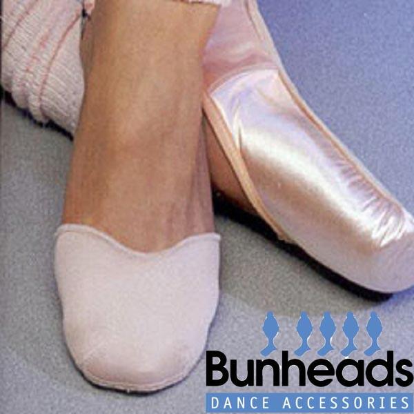 足裏の感覚をつかみやすい トウパットです バンヘッズ のプロパッド トウパッド Lサイズ 大決算セール BH1215 Bunheads 21.5~24.5cm対応 本日の目玉