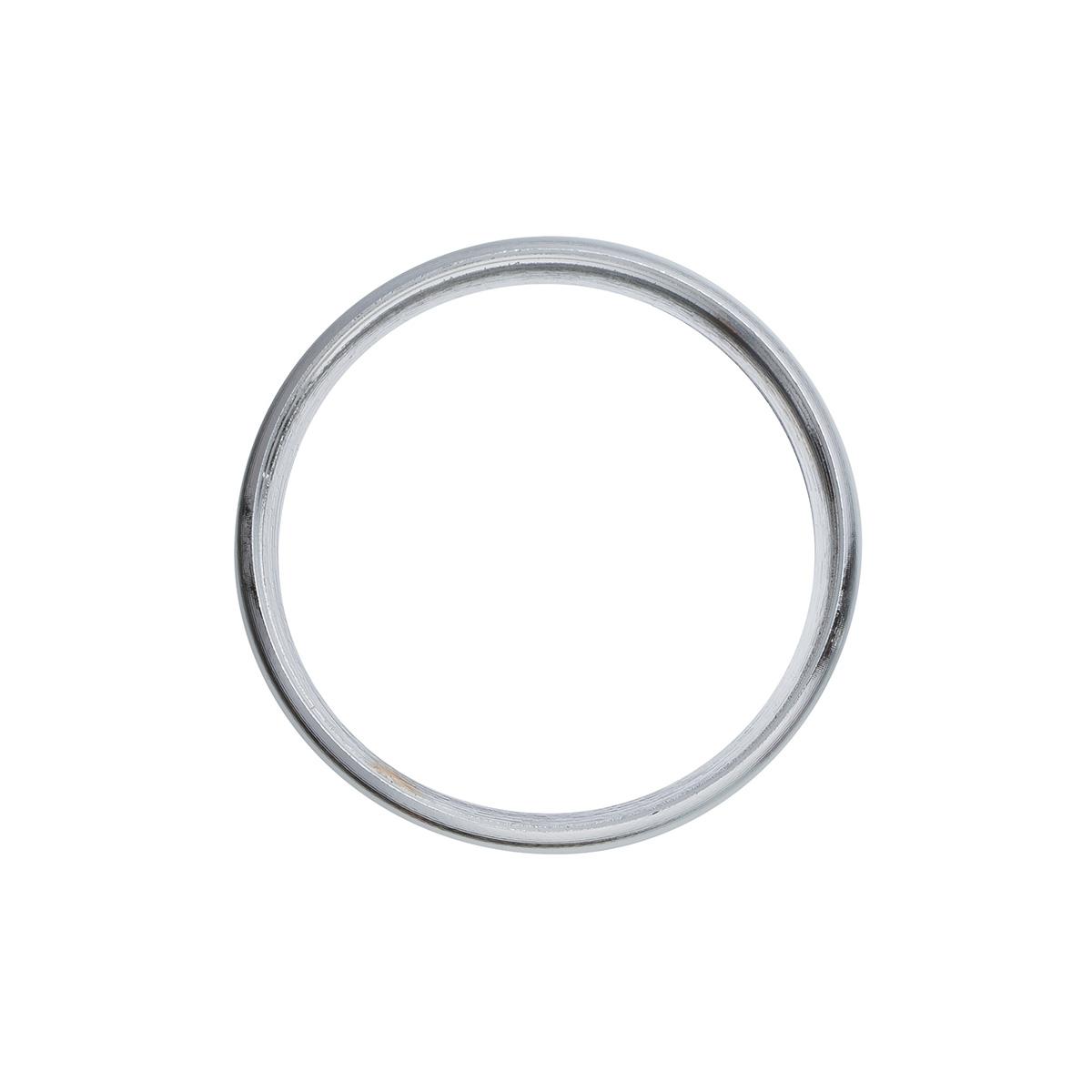 対応シリーズ:535 / 526 ERKAパーツ:金属リング(小児用) 000.52600.5540