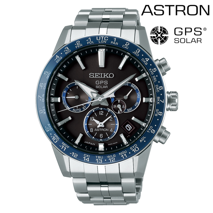 SBXC001 セイコー アストロン ソーラー GPS SEIKO 腕時計 メンズ ギフト