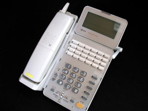 正規逆輸入品 中古ビジネスホン 中古ビジネスフォン NTT製αGX後期用カールコードレス 中古 NTT αGX後期 24ボタンスターカールコードレス後期タイプ 白 スター配線用 2 アンテナは電話機本体部分に内蔵 GX-24CCLSTEL 24 受話器がコードレスタイプ GX- 3 開店記念セール CCLSTEL- W