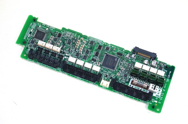 中古ビジネスホン 中古ビジネスフォン 動作確認済み 大注目 中古 NAKAYO ナカヨ iFシリーズ用 付加機能ユニット ビジネスホン用 新作通販 ドアホン3回路 夜間切替用スイッチ端子1回路 外部電源入力端子1回路 終了音音源2回路 リモコン出力4回路 センサ入力4回路 ページング冒頭音 チャイム用電源1回路 ET-EXU-iF ページング4回路