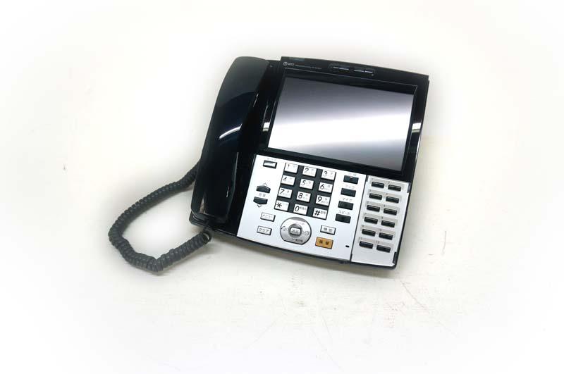 新古品ビジネスフォン/ビジネスホンNX(12)ADVANCEDIPTEL(1)(K) NX12アドバンストIP電話機