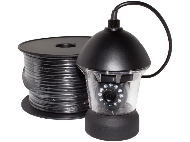【新品・塚本無線】 WTW-WPA40R-50m(電源アダプター付)・アナログ41万画素 赤外線LED・360度旋回機能搭載 水中カメラ 発注商品の為ご注文後のキャンセル、返品、交換(初期不良以外)は出来ません。