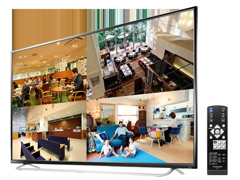 【新品・塚本無線】LCD-M4K552XDB ・IO-DATA社製 スピーカー内蔵 4K対応 55型(可視領域54.6型)ワイド液晶ディスプレイ 発注商品の為ご注文後のキャンセル、返品、交換(初期不良以外)は出来ません。