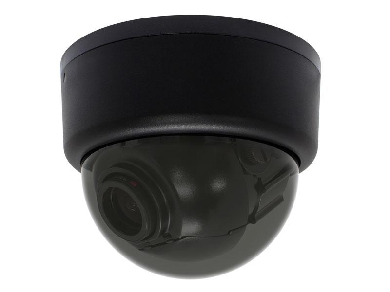 【新品・塚本無線】防犯カメラ 監視カメラ 220万画素 AHDカメラ 屋内専用 ワンケーブルカメラ 赤外線ドーム型カメラ ブラック 黒 WTW-ADC33HJPB-1C(電源ユニット別売)発注商品の為ご注文後のキャンセル、返品、交換(初期不良以外)は出来ません。