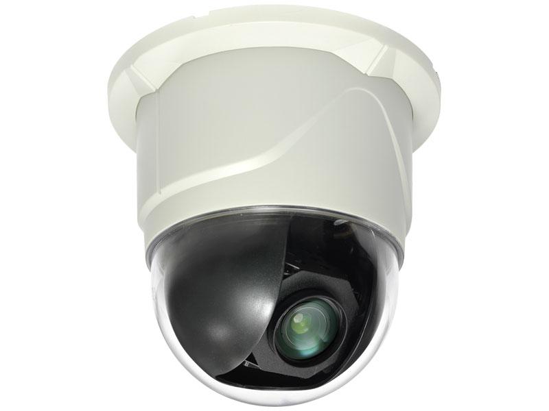 【新品・塚本無線・受注生産品】防犯カメラ 監視カメラ PTZ(パン・チルト・ズーム機能)カメラ 220万画素AHDシリーズ 屋内仕様 WTW-ADC550HE(電源付属)発注商品の為ご注文後のキャンセル、返品、交換(初期不良以外)は出来ません。