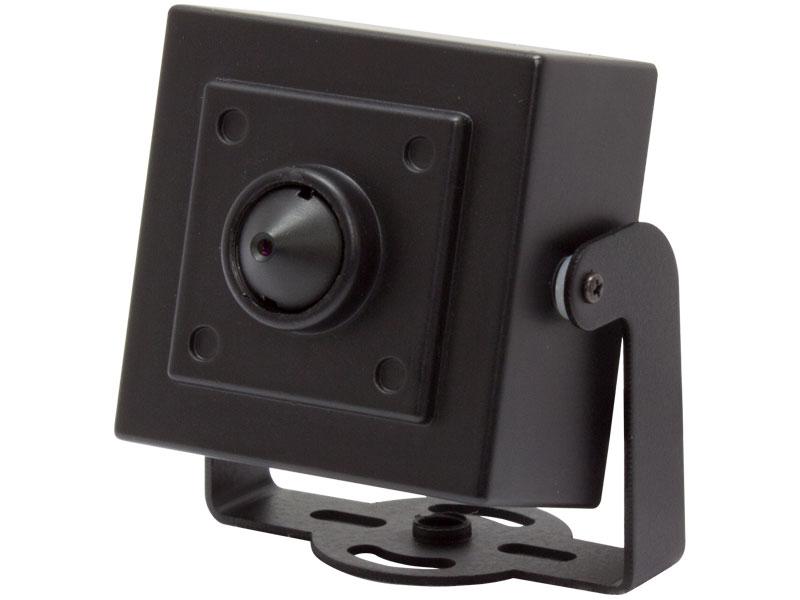 【新品・塚本無線】WTW-AM84HJP-2(電源アダプター付) ・220万画素AHDシリーズ 屋内専用 ピンホールレンズ搭載 ミニチュアカメラ 発注商品の為ご注文後のキャンセル、返品、交換(初期不良以外)は出来ません。