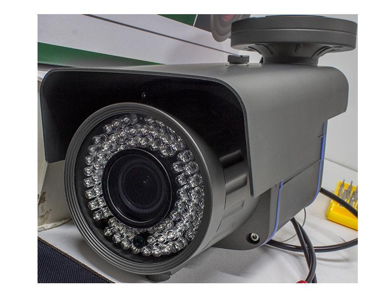 【新品・塚本無線】WTW-AR8034YJ(取付金具、電源アダプター付) ・400万画素 AHDシリーズ 屋外防滴仕様 赤外線カメラ 発注商品の為ご注文後のキャンセル、返品、交換(初期不良以外)は出来ません。