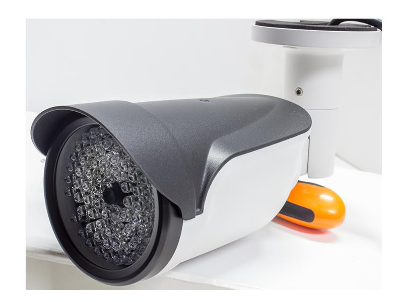 【新品・塚本無線】WTW-F11394 ・赤外線投光器(電源アダプター付) ・中距離掃射型 約50m掃射  発注商品の為ご注文後のキャンセル、返品、交換(初期不良以外)は出来ません。