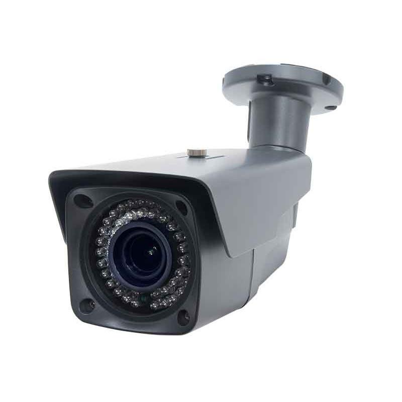 【新品・塚本無線】WTW-EVR83EB(電源アダプター付) ・4K 800万画素EX-SDIシリーズ 屋外防滴仕様赤外線カメラ ご注文後のキャンセル、返品、交換は出来ません。