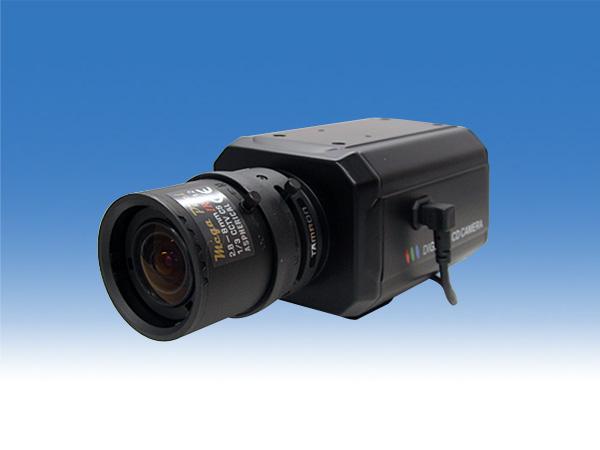 【新品・塚本無線】WTW-HB500(メガピクセルレンズ M13VG288IR、電源アダプター付) ・HD-SDI/EX-SDI 屋内用ボックス型カメラ ご注文後のキャンセル、返品、交換は出来ません。