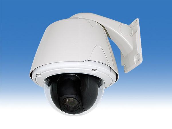 【新品・塚本無線】WTW-HDY277(壁用基台、カメラ電源付) ・220万画素 HD-SDIカメラ 屋内外設置ドーム型パンチルトカメラ ご注文後のキャンセル、返品、交換は出来ません。
