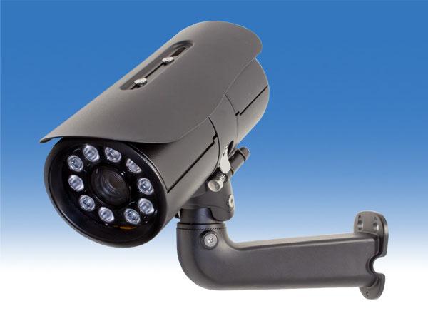 【新品・塚本無線】WTW-HR823FH5(電源アダプター付) ・HI-SDI/EX-SDI 寒冷・温暖地対応 屋外防滴仕様 赤外線カメラ ご注文後のキャンセル、返品、交換は出来ません。