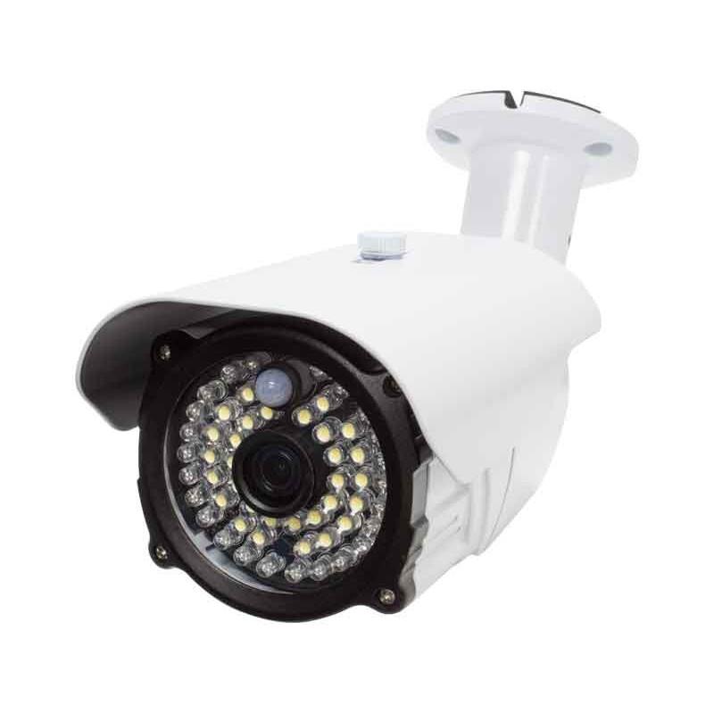 【新品・塚本無線】WTW-HSL58MP(電源アダプター付) ・HI-SDI/EX-SDIシリーズ対応 屋外防滴仕様 センサーライト・赤外線カメラ ご注文後のキャンセル、返品、交換は出来ません。