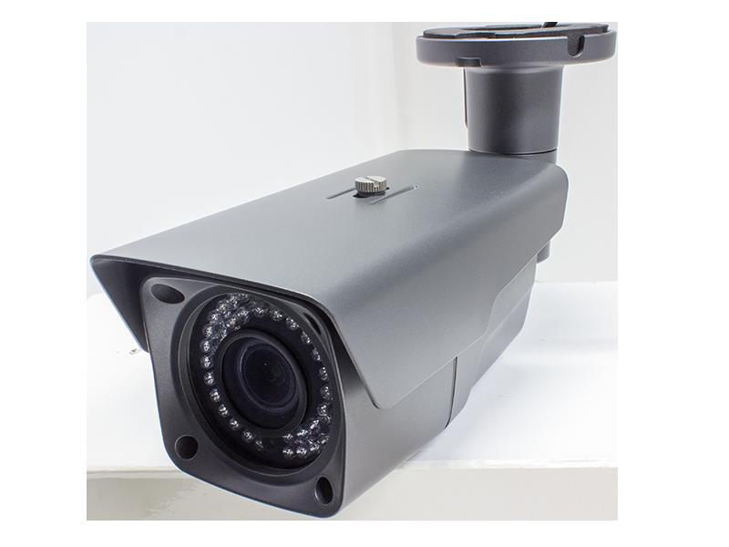 【新品・塚本無線】WTW-ER83YRFHB(電源アダプター付) ・寒冷地対応 屋外防滴仕様 赤外線カメラ ご注文後のキャンセル、返品、交換は出来ません。