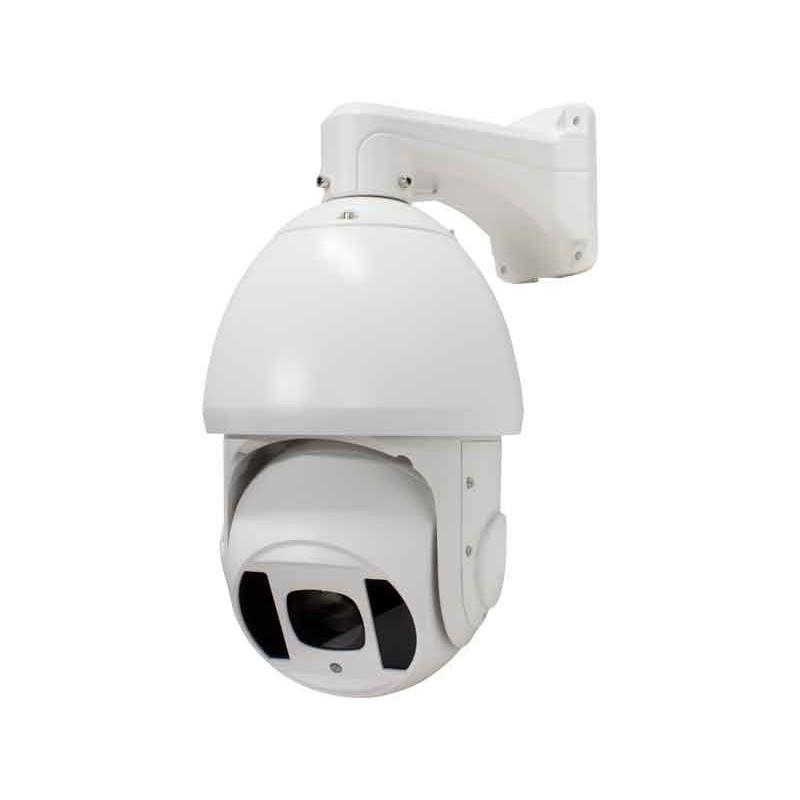 【新品・塚本無線】WTW-IDY555FE(取付金具、電源、CD・マニュアル付) ・IPネットワークカメラ 500万画素 屋外防滴仕様 スピードドームカメラ ご注文後のキャンセル、返品、交換は出来ません。