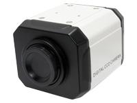 【新品・塚本無線】WTW-PB93HE(カメラ単品、電源アダプター付 ※レンズは付属しません)  ・220万画素 IPネットワーク屋内用 ボックスカメラ ご注文後のキャンセル、返品、交換は出来ません。