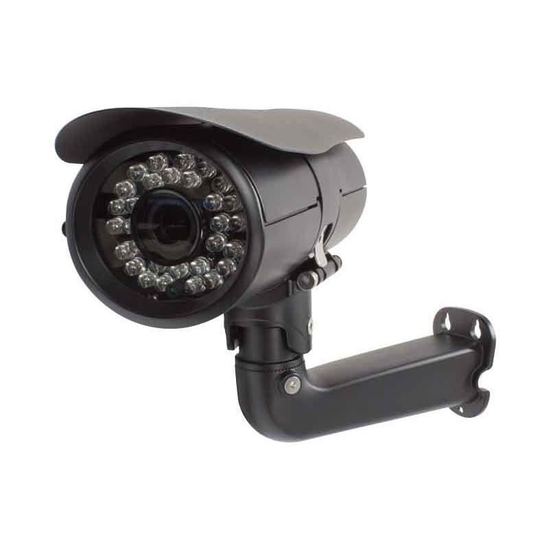 【新品・塚本無線】WTW-PR823FH6(電源アダプター付)  ・IPカメラシリーズ 200万画素 屋外防滴 温暖/寒冷地仕様 望遠監視向け 赤外線カメラ ご注文後のキャンセル、返品、交換は出来ません。