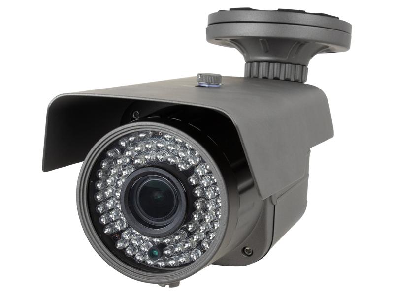【新品・塚本無線】【正規品】WTW-ER50YJ(電源アダプター付)EX-SDI/HD-SDIマルチシリーズ 屋外防滴仕様 赤外線カメラ  ご注文後のキャンセル、返品、交換は出来ません。
