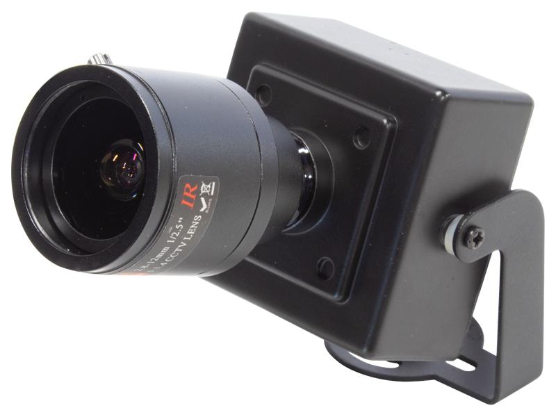 【新品・塚本無線】WTW-HM80-4(電源アダプター付) 220万画素HD-SDIシリーズ 屋内仕様 超小型カメラ 防犯カメラ 監視カメラ ネットワークカメラご注文後のキャンセル、返品、交換は出来ません。