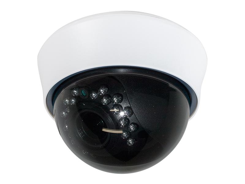 【新品・塚本無線】防犯カメラ 監視カメラ 265万画素AHDシリーズ 屋内用 ドーム型赤外線カメラ WTW-ADR2004HJPW (電源アダプター付) 発注商品の為ご注文後のキャンセル、返品、交換(初期不良以外)は出来ません。