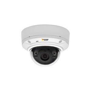 【新品・AXIS】M3024-LVE ・ネットワークカメラ  発注商品の為ご注文後のキャンセル、返品、交換(初期不良以外)は出来ません。
