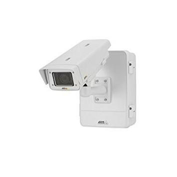 【新品・AXIS】T98A16-VE  監視キャビネット  発注商品の為ご注文後のキャンセル、返品(初期不良以外)は出来ません。