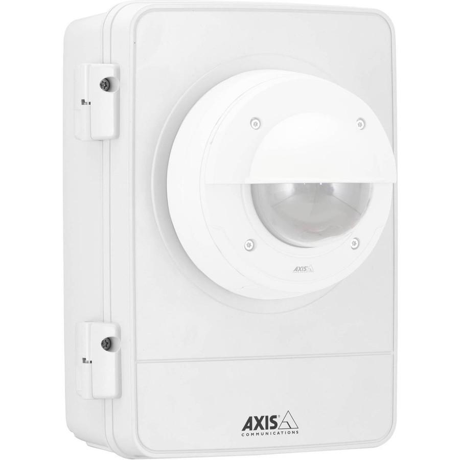 【新品・AXIS】T98A17-VE 監視キャビネット  発注商品の為ご注文後のキャンセル、返品(初期不良以外)は出来ません。