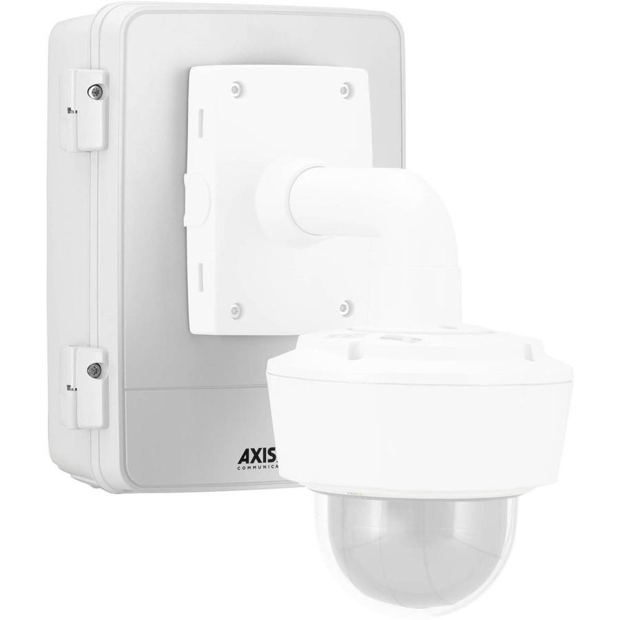 【新品・AXIS】 T98A18-VE  サーベイランスキャビネット 発注商品の為ご注文後のキャンセル、返品(初期不良以外)は出来ません。