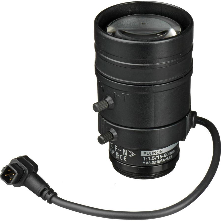 【新品・AXIS】 メガピクセル対応バリフォーカルレンズ 15-50mm 発注商品の為ご注文後のキャンセル、返品(初期不良以外)は出来ません。