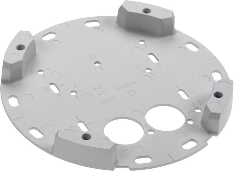 【新品・AXIS】 P33-VE 取付ブラケット 発注商品の為ご注文後のキャンセル、返品(初期不良以外)は出来ません。