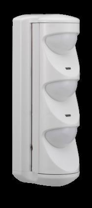 【新品・アツミ電氣製】SIR20屋外熱線センサー TriWatcher(トライウォッチャー)発注商品の為ご注文後のキャンセル、返品、交換(初期不良以外)は出来ません。