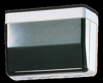 【新品・アツミ電氣製】NR1MB警戒時消灯式シャッターセンサー発注商品の為ご注文後のキャンセル、返品、交換(初期不良以外)は出来ません。