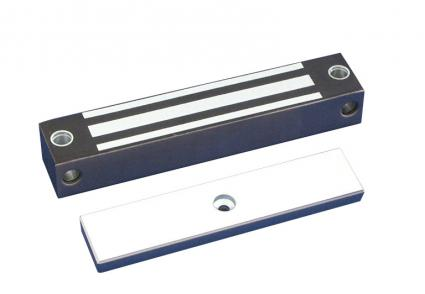 【新品・アツミ電氣(ロックマンジャパン)製】電磁式電気錠(屋外用)LC-4500DLSS 発注商品の為ご注文後のキャンセル、返品、交換(初期不良以外)は出来ません。