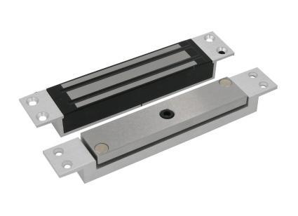 【新品・アツミ電氣(ロックマンジャパン)製】電磁式電気錠(引戸用)LC-EM275DSS 発注商品の為ご注文後のキャンセル、返品、交換(初期不良以外)は出来ません。