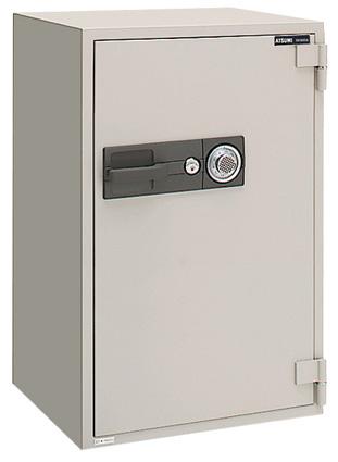 【新品・(株)サガワ製】セキュリティ金庫 134L SK110DB納入に別途配送費が必要です。発注商品の為ご注文後のキャンセル、返品、交換(初期不良以外)は出来ません。