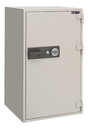 【新品・(株)サガワ製】セキュリティ金庫 248L SK130DB納入に別途配送費が必要です。発注商品の為ご注文後のキャンセル、返品、交換(初期不良以外)は出来ません。