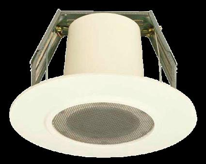 【新品・アツミ電氣(TOA)製】天井埋込形スピーカー防滴形PC-3WR-L発注商品の為ご注文後のキャンセル、返品、交換(初期不良以外)は出来ません。