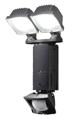 【新品・オプテックス製】ライト/センサライト LED調光センサライト EL-202L発注商品の為ご注文後のキャンセル、返品、交換(初期不良以外)は出来ません。