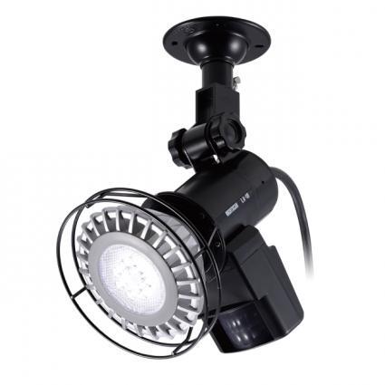 【新品・オプテックス製】ライト/センサライト LEDセンサライト LA-11LED1LED(P)発注商品の為ご注文後のキャンセル、返品、交換(初期不良以外)は出来ません。