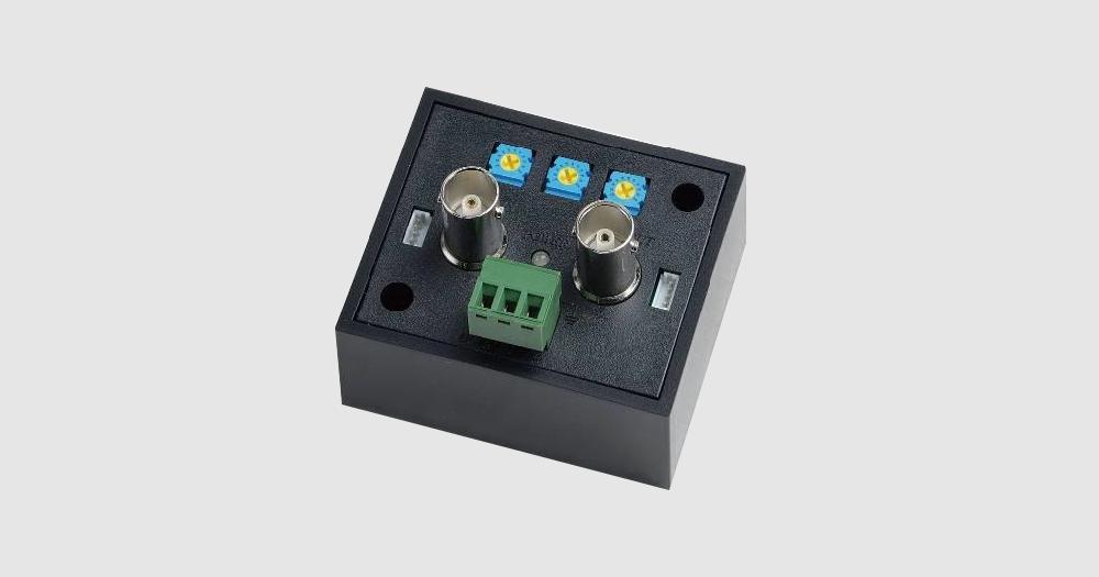 【新品・JSS製(日本防犯システム)】PF-EB030AHD長距離伝送装置ご注文後のキャンセル、返品、交換は出来ません。