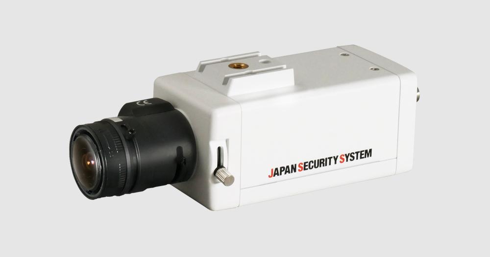 【新品・JSS製(日本防犯システム)】MADE IN JAPAN JS-CA1112AHD対応2.2メガピクセル屋内ワンケーブルボックスカメラご注文後のキャンセル、返品、交換は出来ません。