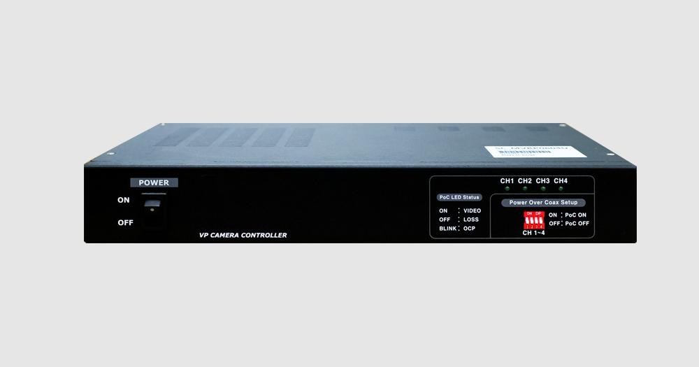 【新品・JSS製(日本防犯システム)】PF-EB028AHD 4ch ワンケーブルシステム(受信機)ご注文後のキャンセル、返品、交換は出来ません。