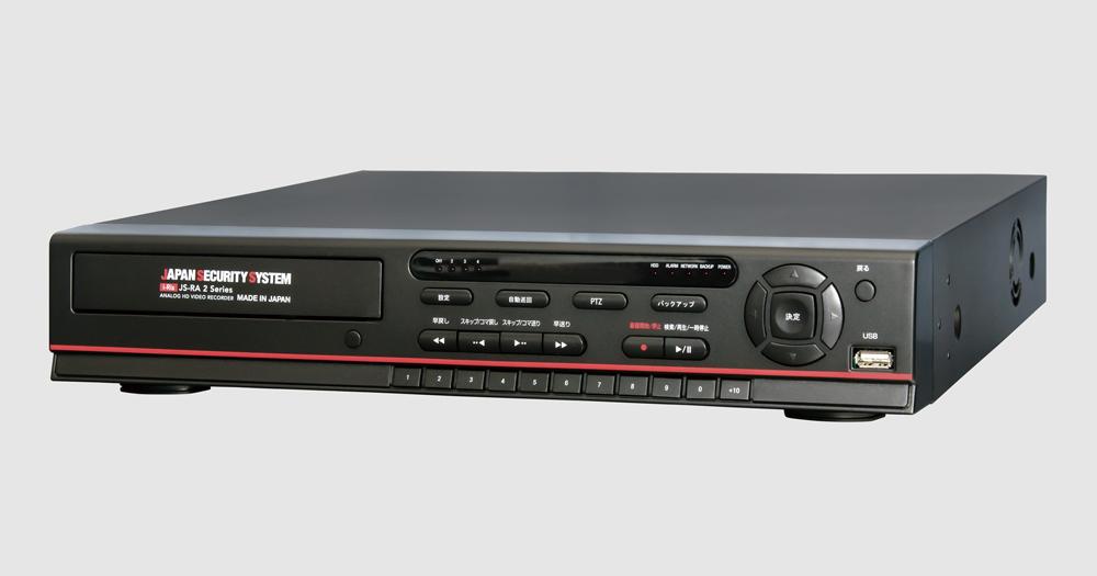 防犯カメラ i-Ris DVR 新品 JSS製 新品未使用 日本防犯システム MADE IN 返品 8テラバイトハイブリッド ネットワーク 低価格 JAPNJS-RA2004-8TB アナログHD 交換は出来ません 4chデジタルレコーダご注文後のキャンセル