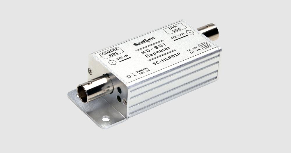 【新品・JSS製(日本防犯システム)】PF-EB025 周辺機器・電源アダプター付属EX-SDI/HD-SDI用映像4分配器ご注文後のキャンセル、返品、交換は出来ません。