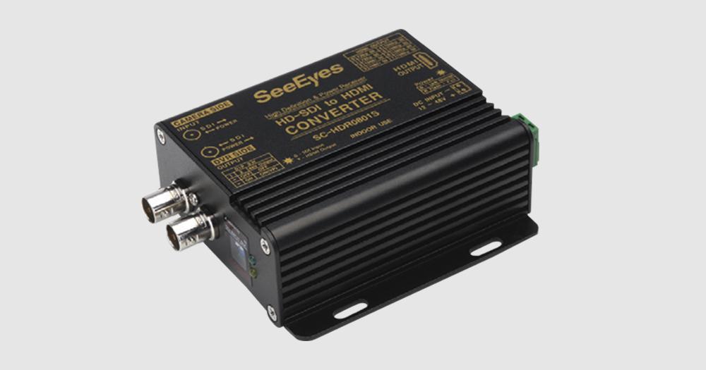 【新品・JSS製(日本防犯システム)】PF-EB018 周辺機器・電源アダプター付属EX-SDI/HD-SDI用映像4分配器電源アダプター付属ご注文後のキャンセル、返品、交換は出来ません。