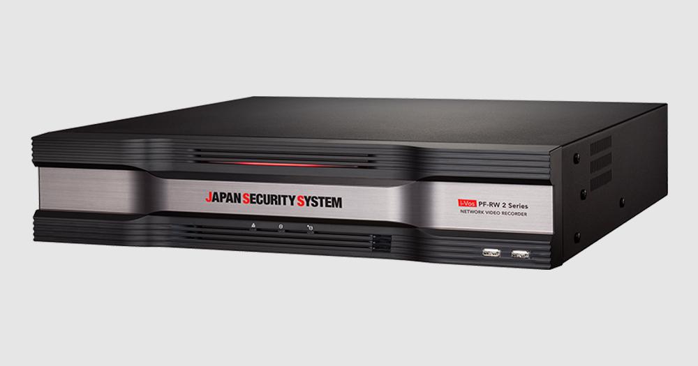 【新品・JSS製(日本防犯システム)】PF-RW2032-16TB・4K対応PoE給電方式 32chネットワークビデオレコーダご注文後のキャンセル、返品、交換は出来ません。